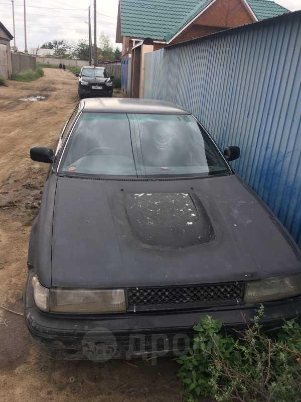 Toyota Corolla Levin, 1991 год, 85 000 руб.