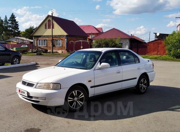 Honda Domani, 1997 год, 115 000 руб.