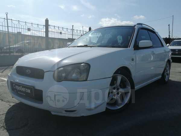 Subaru Impreza, 2005 год, 250 000 руб.