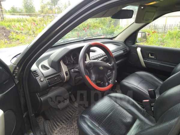 Land Rover Freelander, 2005 год, 320 000 руб.