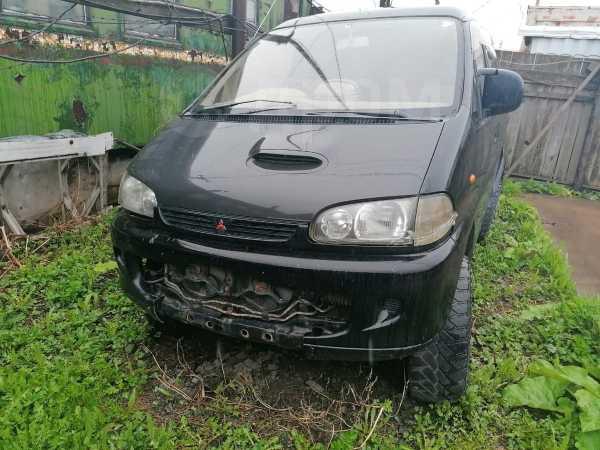Mitsubishi Delica, 1995 год, 160 000 руб.