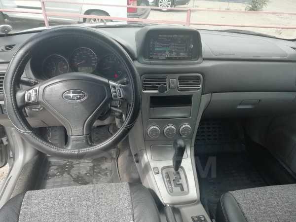 Subaru Forester, 2007 год, 695 000 руб.