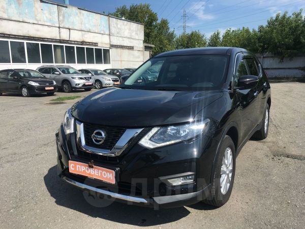 Nissan X-Trail, 2019 год, 1 500 000 руб.