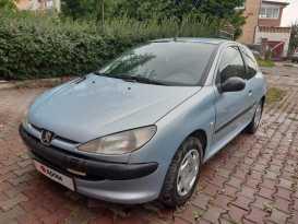 Новокузнецк 206 2002