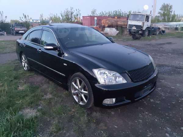 Toyota Crown, 2006 год, 350 000 руб.