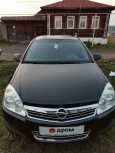 Opel Astra, 2012 год, 369 000 руб.