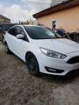 Ford Focus, 2015 год, 605 000 руб.