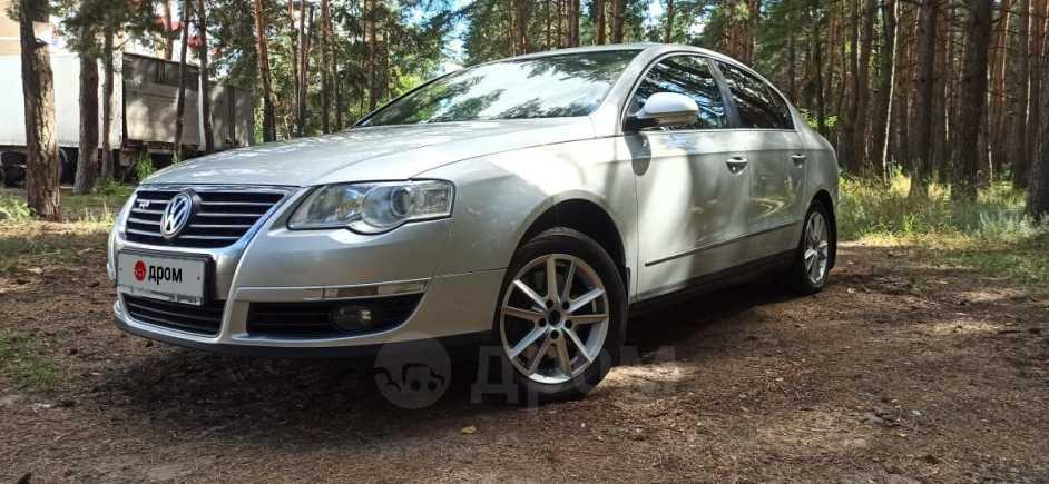 Volkswagen Passat, 2006 год, 390 000 руб.