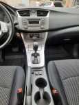 Nissan Sentra, 2015 год, 770 000 руб.