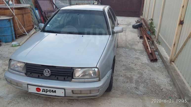 Volkswagen Vento, 1997 год, 91 000 руб.