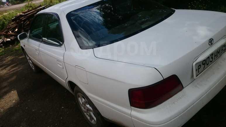 Toyota Vista, 1997 год, 169 000 руб.