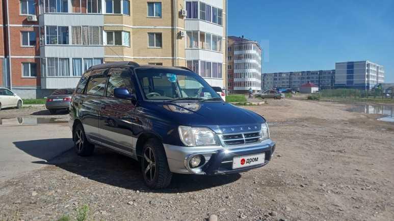 Daihatsu Pyzar, 1998 год, 170 000 руб.