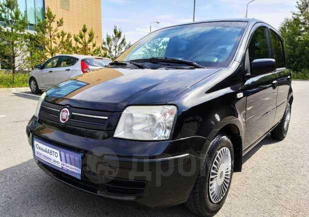 Fiat Panda, 2008 год, 235 000 руб.