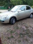 Chery Fora A21, 2007 год, 190 000 руб.