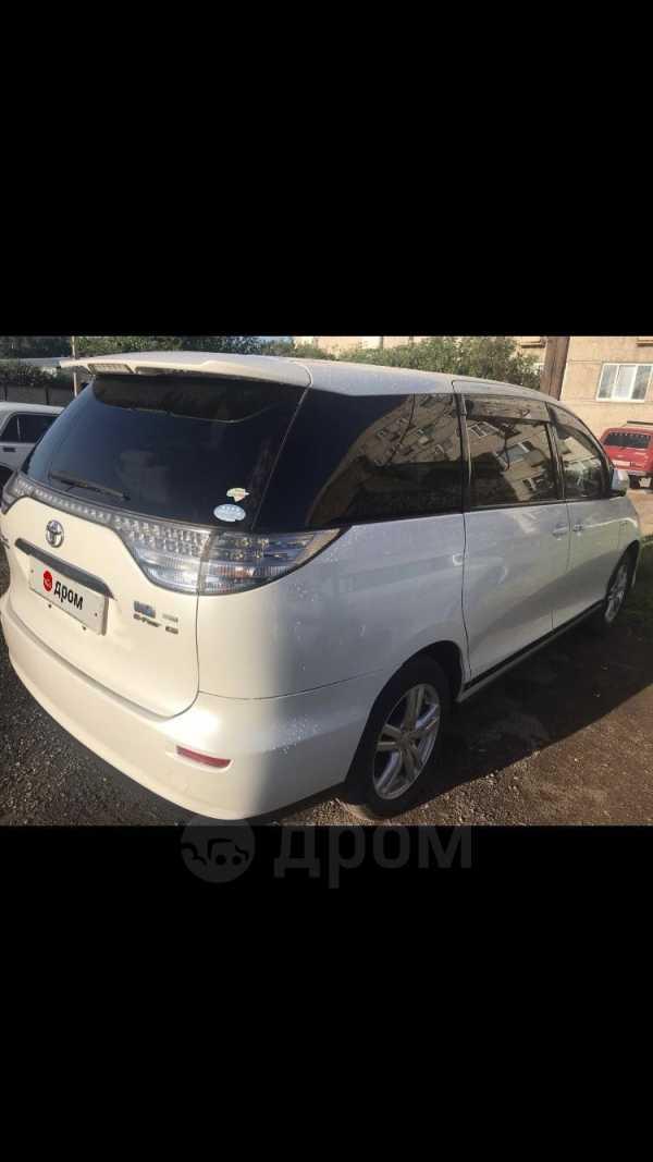 Toyota Estima, 2006 год, 390 000 руб.