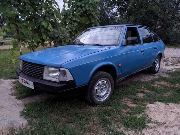 Москвич 2141, 1993 год, 35 000 руб.