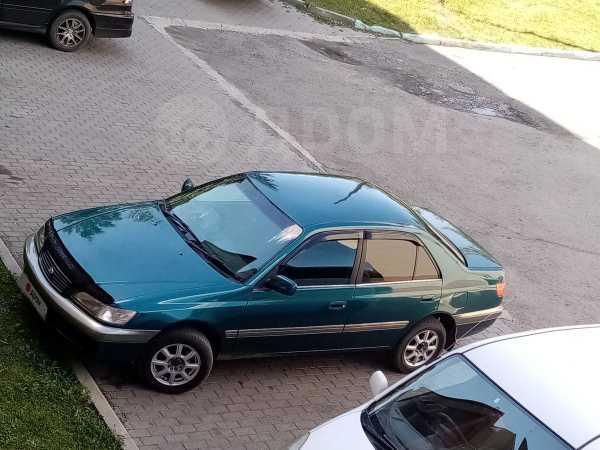 Toyota Corona Premio, 1997 год, 245 000 руб.