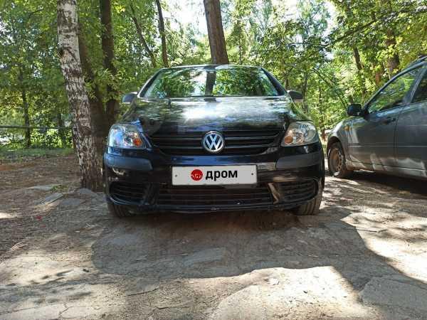 Volkswagen Golf Plus, 2008 год, 320 000 руб.