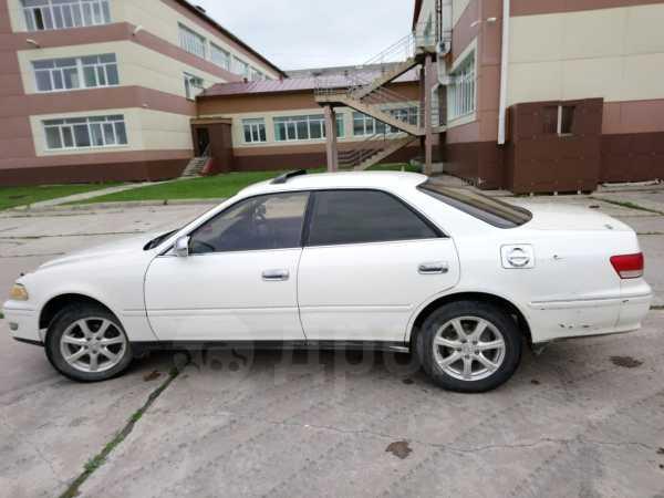 Toyota Mark II, 1986 год, 120 000 руб.