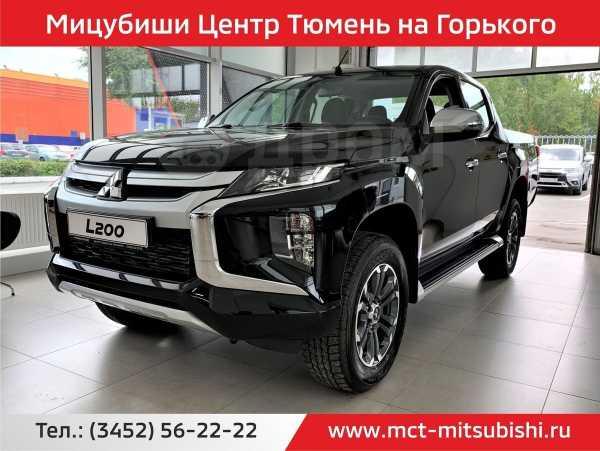 Mitsubishi L200, 2020 год, 2 678 000 руб.