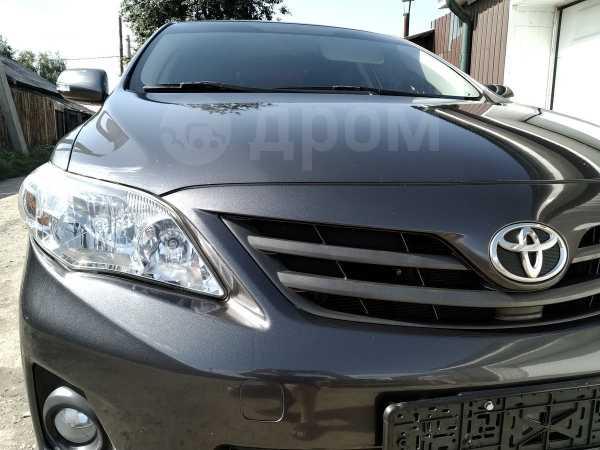 Toyota Corolla, 2012 год, 840 000 руб.