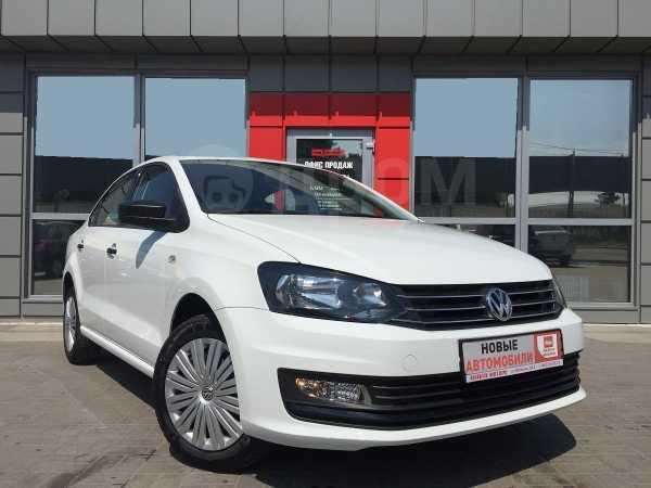 Volkswagen Polo, 2020 год, 765 000 руб.