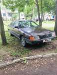 Audi 100, 1984 год, 25 000 руб.