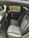 Chevrolet Captiva, 2009 год, 530 000 руб.