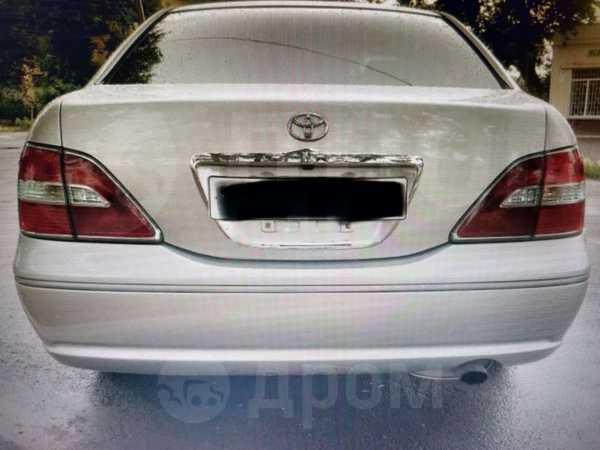 Toyota Brevis, 2001 год, 550 000 руб.