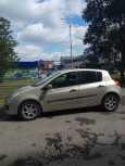 Renault Clio, 2007 год, 230 000 руб.