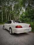 Honda Saber, 2002 год, 350 000 руб.