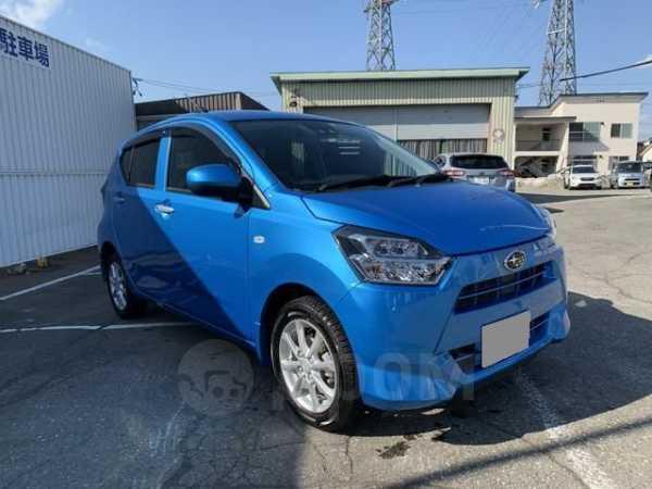 Subaru Pleo Plus, 2019 год, 372 000 руб.