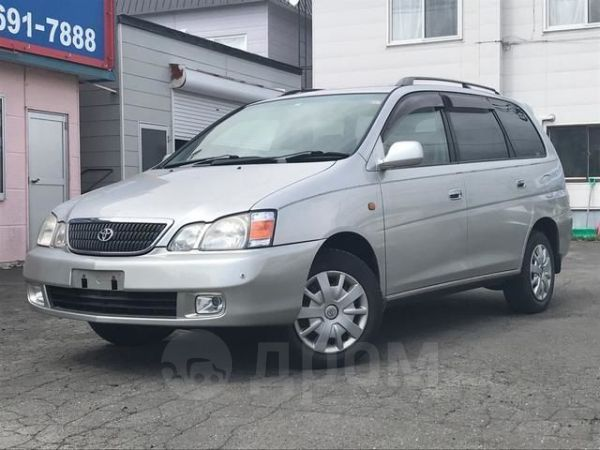 Toyota Gaia, 2003 год, 230 000 руб.