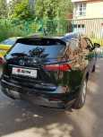 Lexus NX300h, 2015 год, 2 200 000 руб.