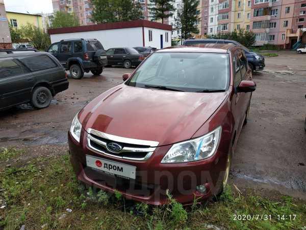 Subaru Exiga, 2008 год, 450 000 руб.