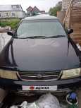 Nissan Sunny, 1998 год, 45 000 руб.