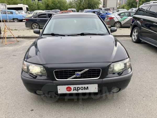 Volvo S60, 2004 год, 269 000 руб.