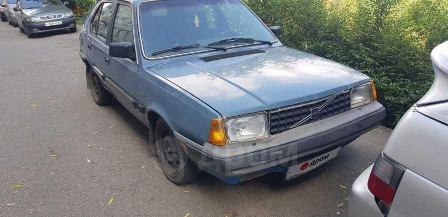 Volvo 340, 1987 год, 34 000 руб.