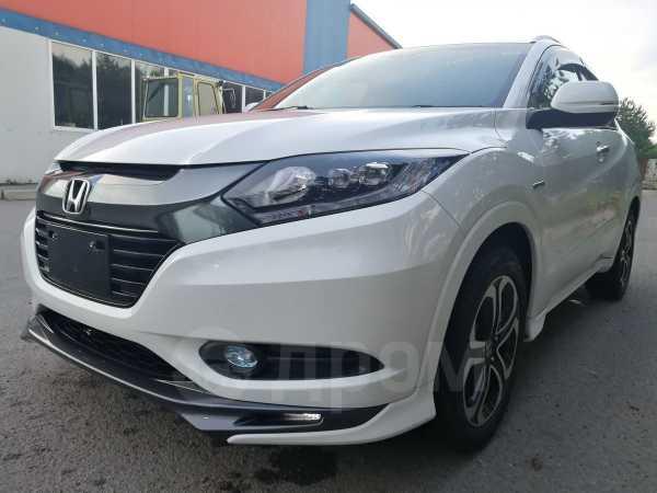 Honda Vezel, 2015 год, 1 329 000 руб.