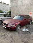 Honda Ascot, 1993 год, 105 000 руб.