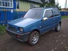 Пермь 1111 Ока 1998