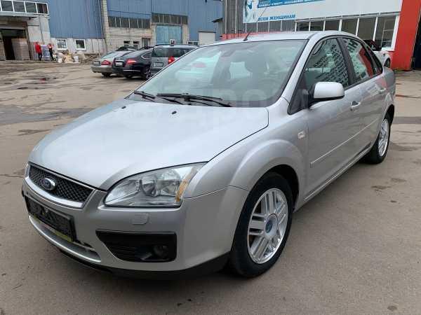 Ford Focus, 2006 год, 288 000 руб.