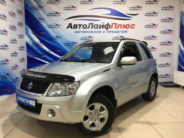 Suzuki Grand Vitara, 2008 год, 479 000 руб.