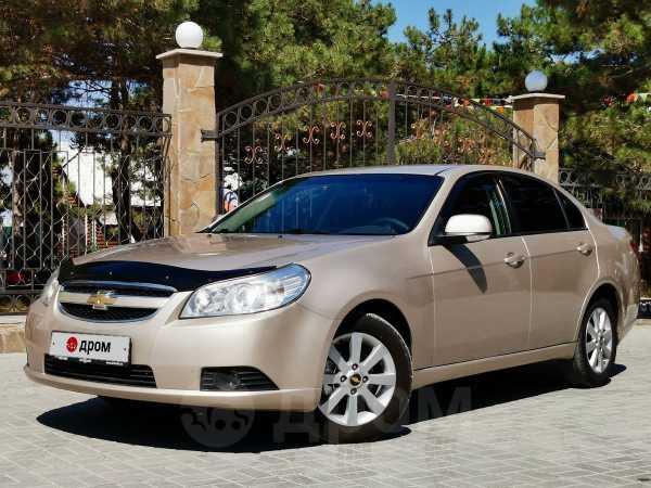 Chevrolet Epica, 2011 год, 399 999 руб.