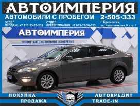 Красноярск Mondeo 2012