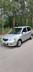 Mazda Demio, 2002 год, 222 000 руб.