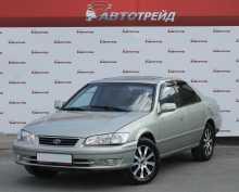Екатеринбург Camry 2000