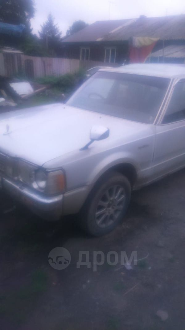 Toyota Crown, 1987 год, 30 000 руб.