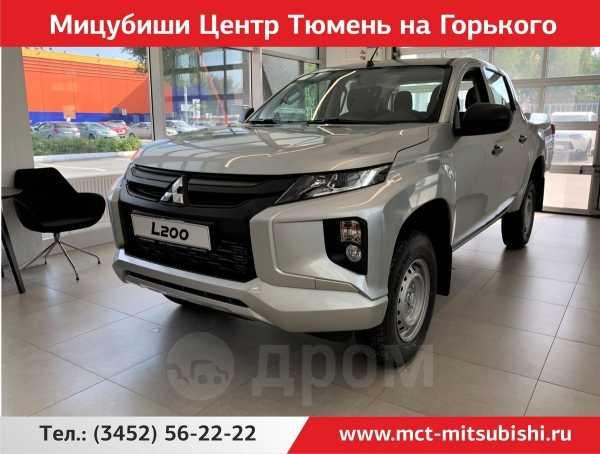 Mitsubishi L200, 2019 год, 2 089 000 руб.