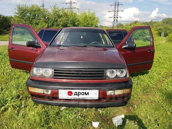 Volkswagen Vento, 1992 год, 130 000 руб.